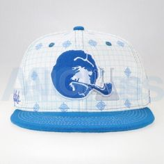 613e8ea3910 Grassroots Clothing x Illadelph Glass Limited Edition Smoking Monkey Snapback  Hat