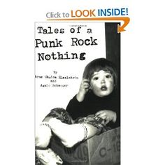 Tales of a Punk Rock Nothing - Schweser Himelstein