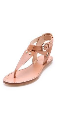 b8ff15cc1ec5 Belle by Sigerson Morrison Randy Studded Sandals
