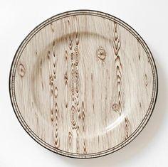 Alberto Pinto Sous Bois Dinnerware | Gracious Style