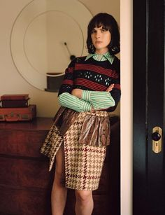 Hari Nef in Rollacoaster Magazine October 2015 Hari Nef, Girl Inspiration, Androgyny, That Way, Pretty People, Transgender, My Outfit, Male Models, Editorial Fashion