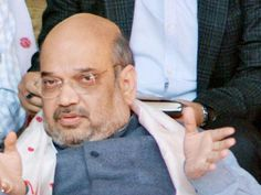Amit Shah kicks off UP poll campaign by targeting SP, BSP - http://nasiknews.in/amit-shah-kicks-off-up-poll-campaign-by-targeting-sp-bsp/
