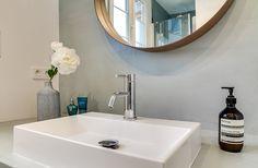 Les 18 meilleures images de Salles de bains & Douches - Béton Ciré ...