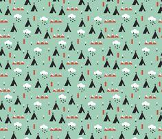 Tossed Scandinavian Style Trendy Gender Neutral Az Printables Pinterest Indian Summer And Custom Fabric