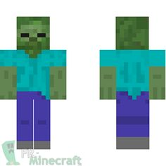 Minecraft Skin Slender Man Is It Sad To Say I Am A Little Bit - Zombey skin fur minecraft pe