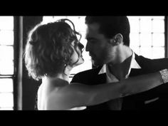 Leonard Cohen ~ Dance me to the end of love - YouTube