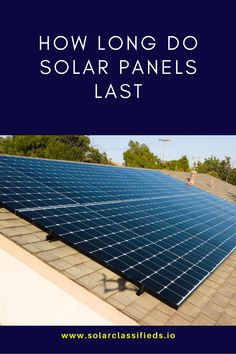 Buying and selling solar equipment can be tough and end up costing you more money than it should. Sellers want to use cost-effective sources to demonstrate how awesome the items are they are offering. Potential owners want to find the local sources for the specific type of equipment they really want. Solar Classifieds brings the best features to buyers and sellers in one site. #Solarpanel #solarpanelenergy #solarpower #solarpowerhouse #solarenergyprojects #solarsystemprojects Solar Energy For Home, Solar Energy Panels, Solar Panels For Home, Solar System Projects, Solar Energy Projects, Backyard Solar Lights, Solar Equipment, Solar House, Carbon Footprint