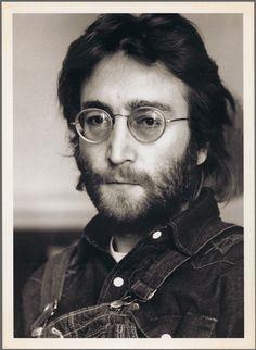 John Lennon Photograph by Annie Leibovitz