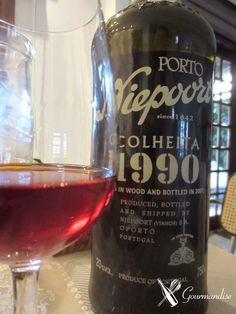 Niepoort Porto Colheita 1990