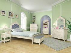 Princess Bedroom Furniture - Bing Images
