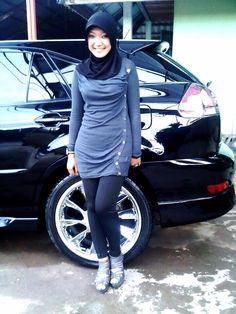 Black Metallic Lexus