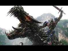 NON SPOILER REVIEW Transformers - Age Of Extinction (2014)