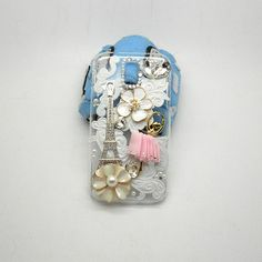 Handmade hard case for TMobile Samsung Galaxy S2 by CheersCases, $29.99