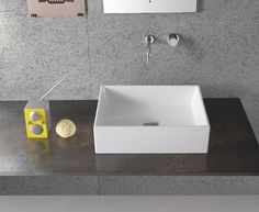 Contemporary  Modern Italian Bathroom From Gsi Ceramica Custom Ants In Bathroom Decorating Design