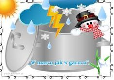 W MARCU JAK W GARNCU – plansze + pomoce – Przedszkolankowo Diy And Crafts, Crafts For Kids, Calendar Board, File Folder Games, Kids And Parenting, Kindergarten, Education, Spring, Polish