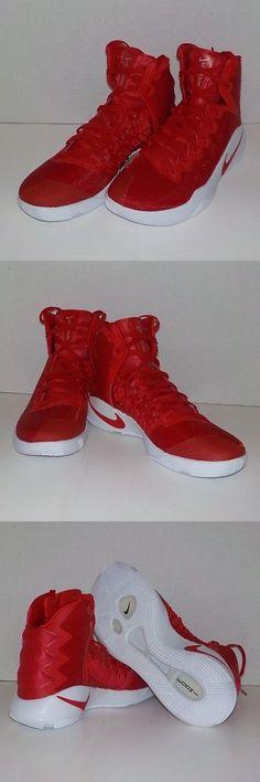 edca95ee315f Women 158972  New Nike Hyperdunk Basketball Shoes Blue White Size Womens  10.5 -  BUY IT NOW ONLY   100 on eBay!