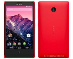Nokia X+ Smartphone.with its nice features and Bujget one check it for more info