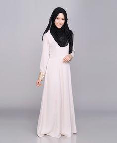 white jubah - Google Search