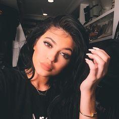 Kylie Jenner's Instagram Photos