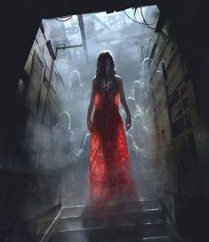 Mythgard - Melinoë, ...