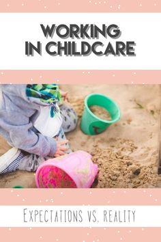 East Coast Girl - Working in childcare expectations vs. Have you ever wondered what it's really like working in childcare? Jobs Australia, Teacher Workshops, Conscious Discipline, Parent Teacher Conferences, Expectation Vs Reality, Teaching Techniques, Parents As Teachers, Early Literacy, Pinterest Popular