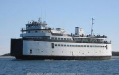 Steamship Authority Ferry! Kayaks, Canoes, Pontoons, Ferry Boat, Back In Time, Where The Heart Is, Days Out, Nantucket, Cape Cod