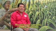 Mexicanos exitosos. Erasmo Ponce
