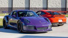 Muscle Car Museum, Porche 911, Porsche 911 Targa, Porsche Models, Gt3 Rs, American Muscle Cars, Luxury Cars, Sick, Garage