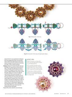Chrysanthemum Blossoms - tutorial - 4.page