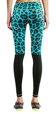 516d258f93411 13 Best Animal Themed Leggings images | Athletic wear, Gym, Campaign