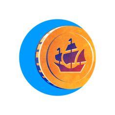 Usa Today, Chicago Cubs Logo, Signage, Badge, Branding, Brand Management, Billboard, Identity Branding, Badges