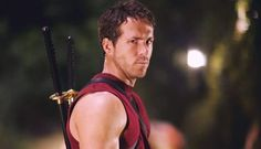 Ryan Reynolds is in Vancouver beginning this March, filming Deadpool! IT'S HAPPENING!