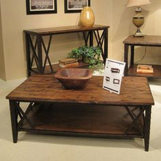 Get 10% OFF Fleming Coffee Table #test