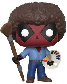 Funko Mystery Mini Deadpool Playtime DOCTOR DEADPOOL New In Hand
