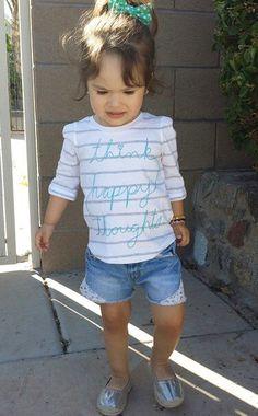 Jeans short Moda Instagram, Jean Shorts, Bermuda Shorts, Victoria, Baby, Princess, Jeans, Women, Style