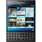 BlackBerry Passport SQW100-1 32GB 4G LTE (FACTORY Unlocked) Smartphone (1573)