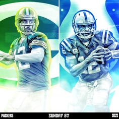 Hall of Fame game Packers vs Colts 8/7/2016!