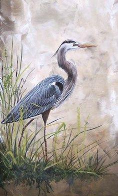 Artwork Prints, Fine Art Prints, John James Audubon, Thing 1, Bird Drawings, Blue Heron, Art Pages, Beautiful Birds, Picture Wall