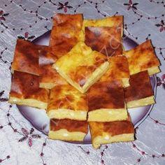 Web Cukrászda – A házi sütemények szerelmeseinek Snack Recipes, Healthy Recipes, Snacks, Healthy Food, Fondant, Waffles, Chips, Food And Drink, Breakfast