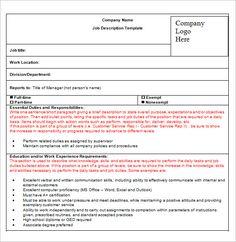 Security Officer Job Description  Job Description And Monsters
