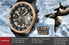 "#orientwatch #orientwatches #wristwatch #ARMY #SPORT #QUARTZ #luxury #fashion #watch #watches #orient #online #juma #jumajordan #jumastore #amman #jordan #jo #الأردن #ساعات #اورينت  The new ORIENT ""ARMY"" Sporty Quartz  http://goo.gl/mN1Dn7"