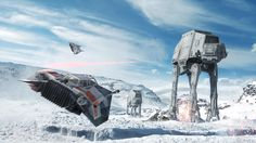 star wars battlefront | Star Wars: Battlefront File Sizes Revealed Across All Platforms by EA ...