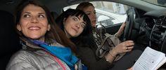 Off-road con le vincitrici del Concorso  Una tranquilla domenica di paura :)