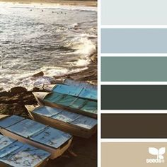 SnapWidget   today's inspiration image for { ashore hues } is by @colourspeak_kerry_ ... thank you for another inspiring #SeedsColor photo share, Kerry!