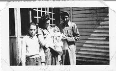 52 Ancestors Week #9 – Mary Leella Hughes – Close to Home