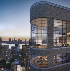 New York Developers Shift Focus Away From Billionaires in Flush Condo Market - Curbedclockmenumore-arrow : The era of the mammoth apartment is fading as developers chop up sprawling condos New York Penthouse, Manhattan Penthouse, Luxury Penthouse, Luxury Condo, Luxury Homes, Nyc Apartment Luxury, Dream Apartment, Luxury Apartments, Flatiron Building