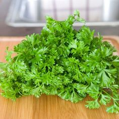 How To Preserve Fresh Herbs…