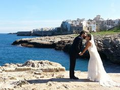 In the best day you have to choose the most beautiful city!! http://www.polignanomadeinlove.com/turismo-polignano/it/servizi/matrimoni-made-in-love.html #polignanomadeinlove #ilovepolignanoamare #experiencemadeinlove #ApeWedding #weddinginpolignano #WeAreInItaly #WeAreInPuglia #WeAreInPolignano #discoveringpuglia