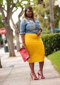 BBW Fashion