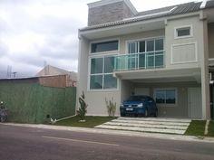 Casa Condomínio Fechado Uberaba Curitiba(2)